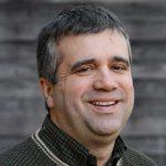 Chris Reburg-Horton, Professor at North Carolina State University Department of Crop and Soil Sciences